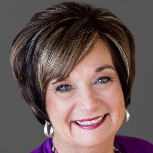 Joan Small