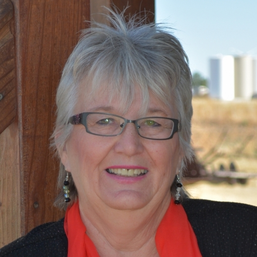 Janet Cook
