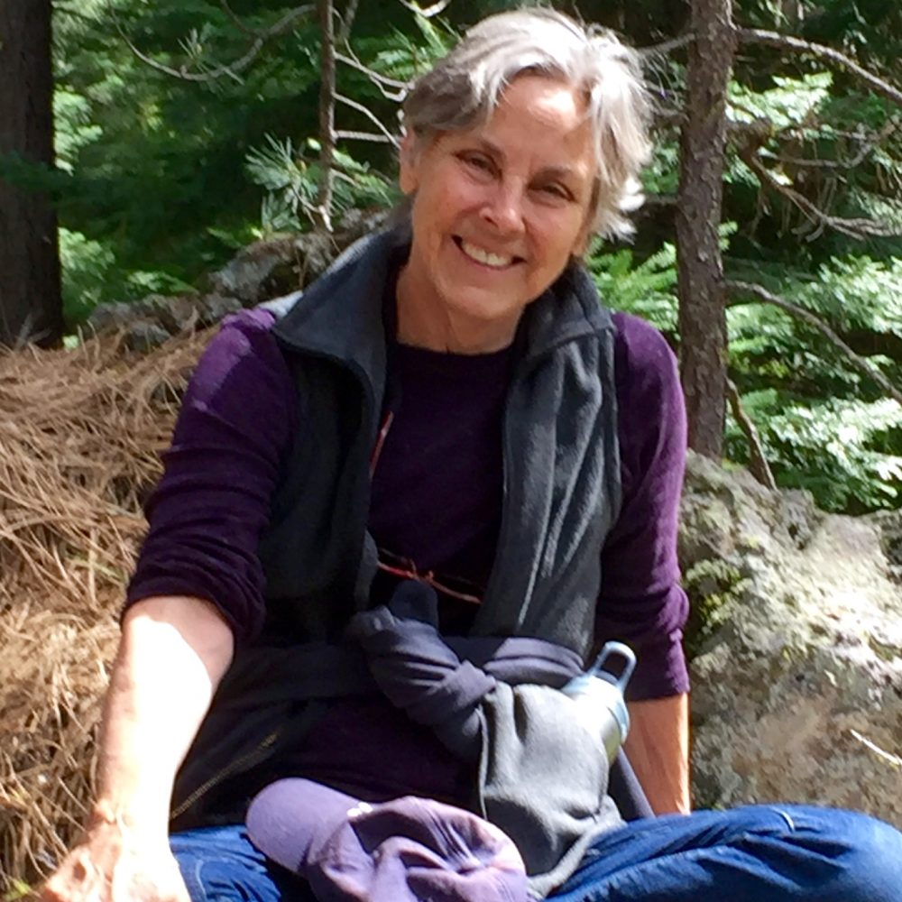Deborah Merkle