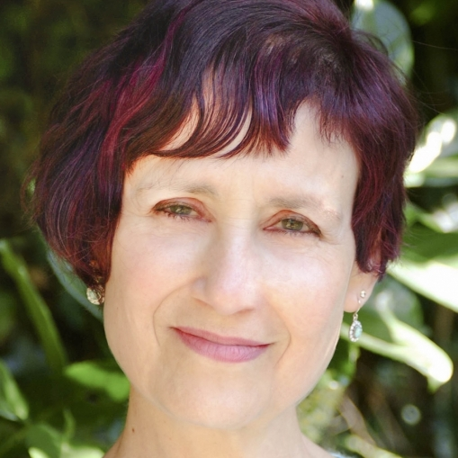 Laura Steckler